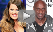 Khloe Kardashian-Lamar Odom Divorce Watch