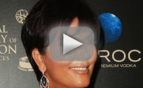 Kris Jenner Speaks on Khlomar Drama
