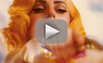 "Lady Gaga ""Aura"" Machete Kills Trailer"