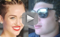 Theo Wenner: Dating Miley Cyrus?