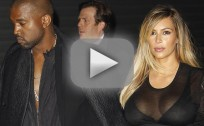 Kim Kardashian and Kanye West: Kloser Than Ever!