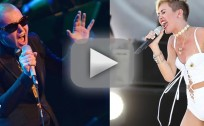Sinead O'Connor Writes FOURTH Letter to Miley Cyrus, Pleads: Do the Right Thing!