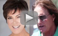 Kris and Bruce Jenner Announce Separation