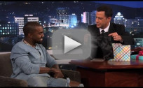 Kanye West on Jimmy Kimmel Live (Part 5)