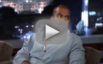 Kanye West on Jimmy Kimmel Live (Part 6)
