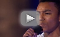 Josh Levi X Factor Audition