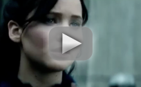 The Hunger Games: Catching Fire Movie Preview