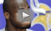 Adrian Peterson: Son in Critical Condition