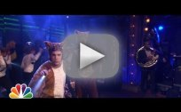 Ylvis - What Does The Fox Say? (Live on Late Night)