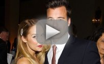 Lauren Conrad and William Tell: Engaged!