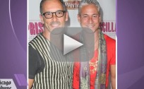 Greg Louganis Gets Married!