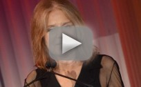 Gloria Steinem Defends Miley Cyrus