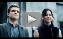 Catching Fire TV Spot