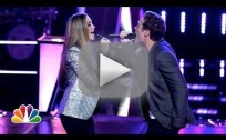 "Monika Leigh vs. Ray Boudreaux: ""Some Kind of Wonderful"" (The Voice Batle Round)"