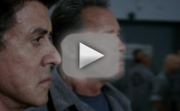 Escape Plan Trailer: Arrived!