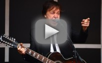 Paul McCartney on Miley Cyrus: NBD, People!