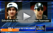 Tamerlan Tsarnaev Tied to 2011 Triple Murder