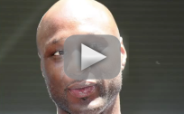 Lamar Odom Opens Up About Life, Love & Basketball