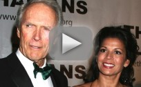 Dina Eastwood Files For Divorce From Clint Eastwood, Again