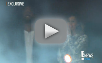 Kim Kardashian and Kanye West Engagement Video