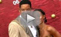 Will Smith and Jada Pinkett Smith: Separated?