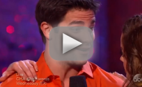 Dancing With the Stars: Brant Daugherty Eliminated
