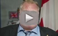 Rob Ford Admits to Smoking Crack