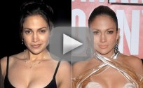 Jennifer Lopez Responds to Plastic Surgery Rumor