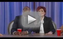Sharon Osbourne to The View: Go F-ck Yourself!