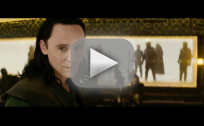 Thor: The Dark World Reviews: Better Than the Original (For What That's Worth)?