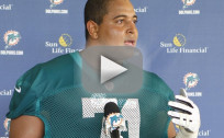 Jonathan Martin: Hospitalized for Emotional Distress
