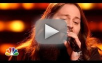 "Cole Vosbury: ""Adorn"" - The Voice"