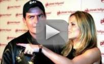 Charlie Sheen-Brooke Mueller Custody Battle