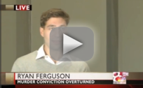 Ryan Ferguson Released After Decade In Prison