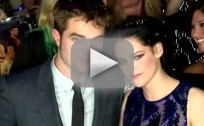 Kristen Stewart and Robert Pattinson: 100% Together, Possibly Eloping!