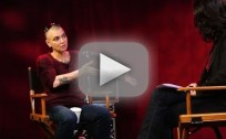 Sinead O'Connor on Miley Cyrus: Helpful to the Mental Health Cause