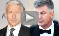 Anderson Cooper on Alec Baldwin: What a Ridiculous Liar!