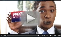 SNL Paxil Skit: Anti-Depressant For Obama Second Term Prescribed