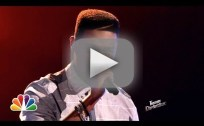 "Matthew Schuler: ""Beneath Your Beautiful"" - The Voice"