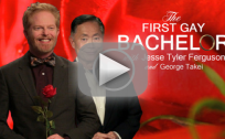 Jesse Tyler Ferguson as The Bachelor