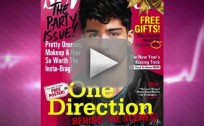 One Direction Seventeen Covers
