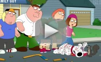 Family Guy Recap: Who Died?!?