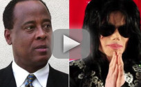 Dr. Conrad Murray Talks About Holding Michael Jackson's Junk