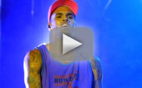Chris Brown's Mom: He's An Angel!
