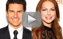 Tom Cruise and Laura Prepon: Dating?
