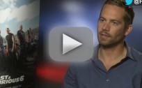 Paul Walker on Race Car Driving