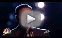 "Matthew Schuler: ""When a Man Loves a Woman"" - The Voice"
