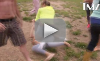 Gypsy Sisters Fight