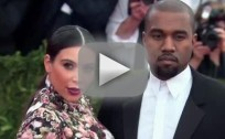 Kim Kardashian, Kanye West to Wed in Palace of Versailles?
