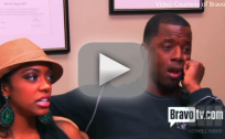 "Porsha Williams-Kordell Stewart Divorce Finalized, Athlete ""Disappointed"""